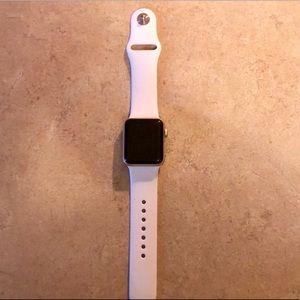 Accessories - Apple Watch Series 2
